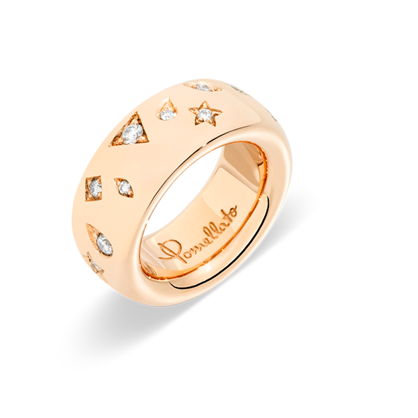 Ring Iconica